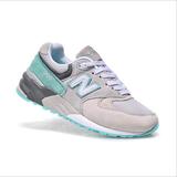 NB 999系列男女跑鞋A011