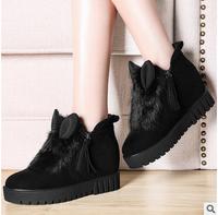 莫蕾蔻蕾/冬季女鞋