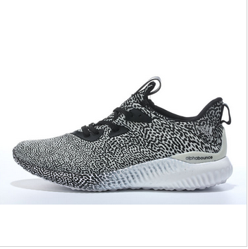 adidas/阿尔法跑鞋 3M08