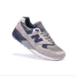 NB 999系列男女跑鞋A012