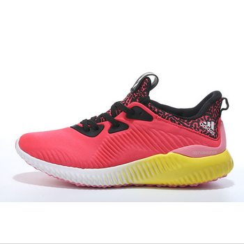 adidas/阿尔法跑鞋 3M07